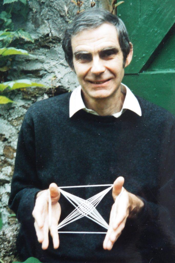 Martin Probert
